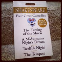 Confession Friday: I Don't Read Shakespeare