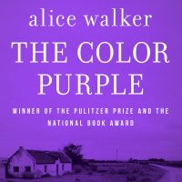 Banned Books Week: The Color Purple by Alice Walker