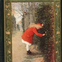 Gardens in Literature: Secret, Forgotten, and Red