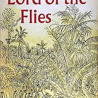 Banned Books Week: Lord of the Flies by William Golding