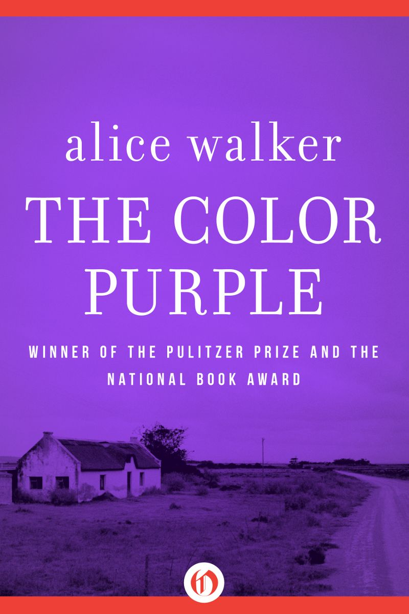 how many pages in the color purple - banned books week the color purple by alice walker