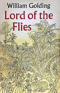 I'm writing an essay on what I learned from Lord of The Flies, need help!?