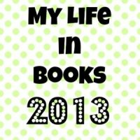 My Life According to Books 2013