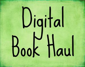 digital book haul