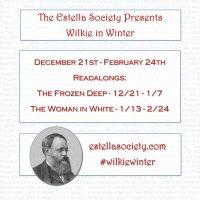 Wilkie in Winter: The Woman in White Epoch 2