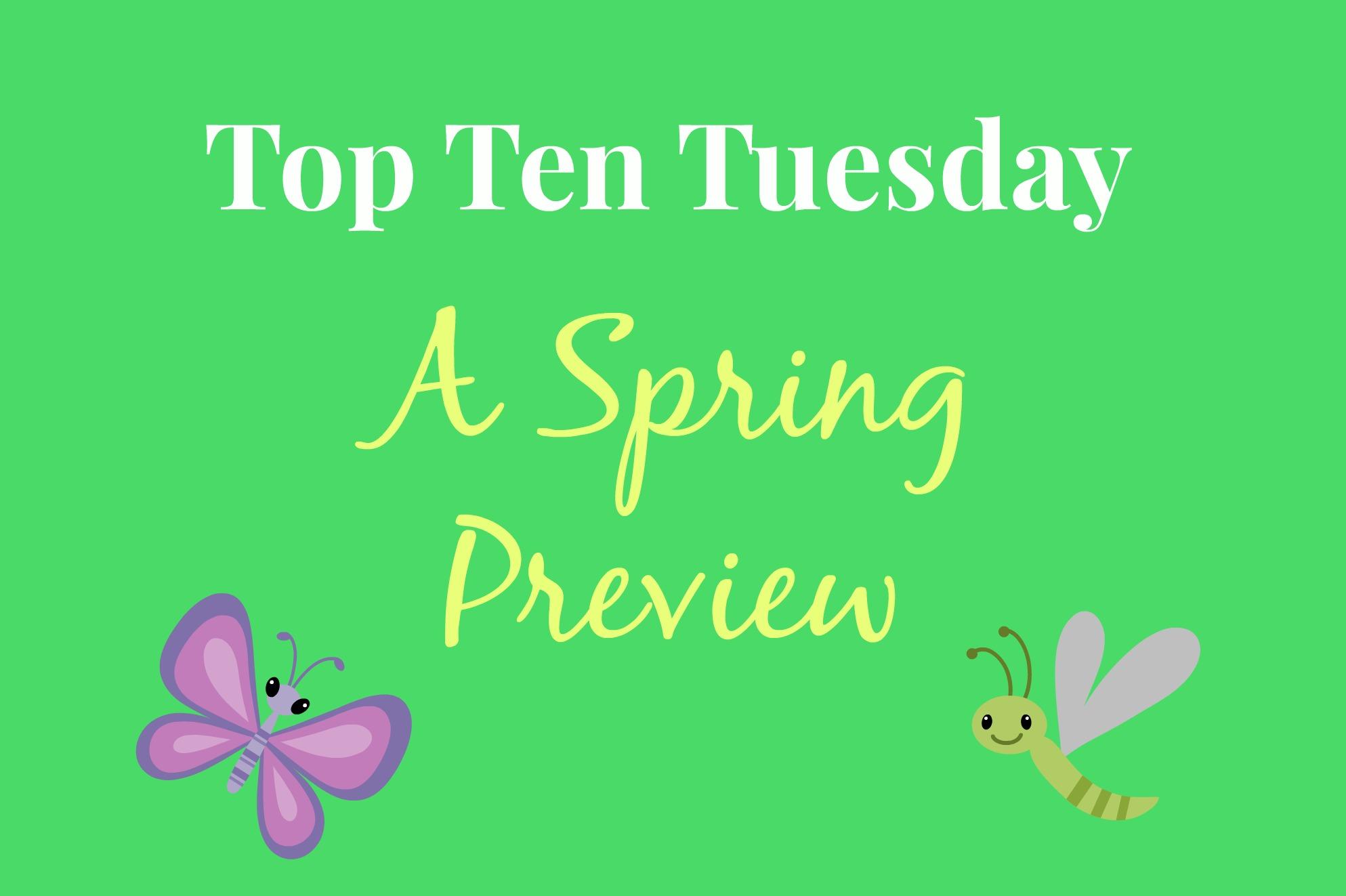 TTT Spring Preview