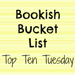 bookishbucketlist
