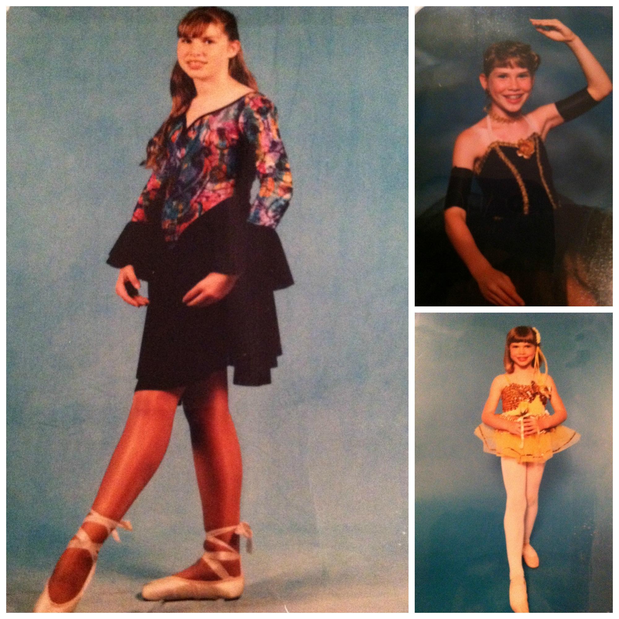 balletcollage