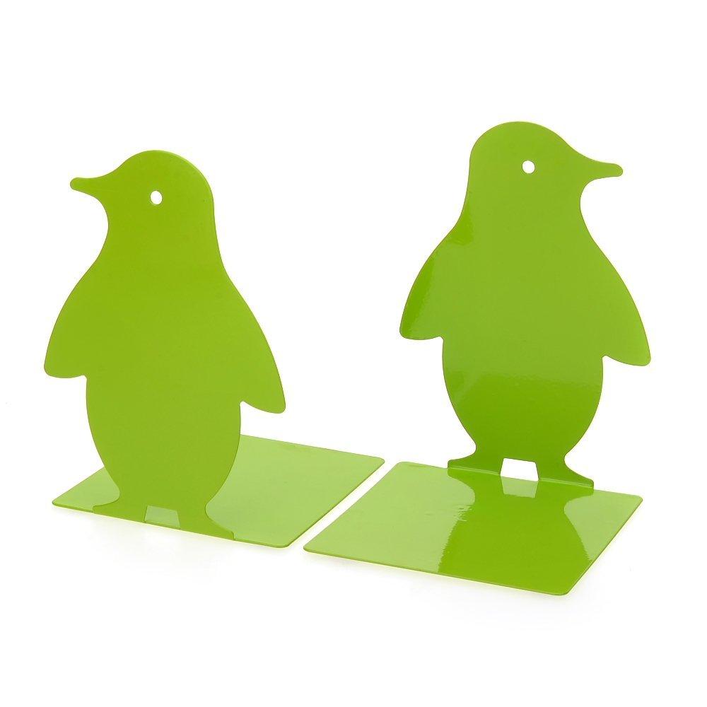 penguinbookends