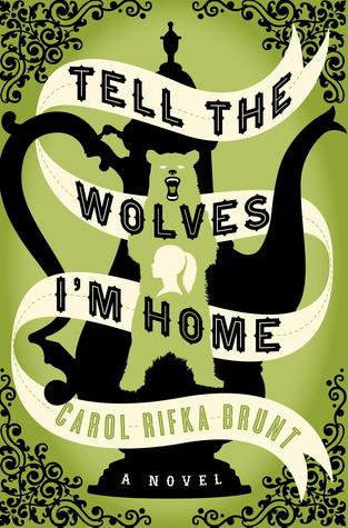 tellthewolvesimhome