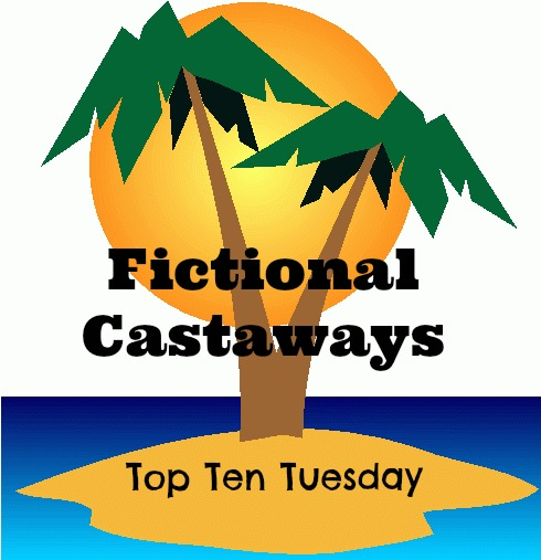 TTTfictionalcastaways