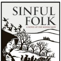 Sinful Folk by Ned Hayes: A TLC Book Tour & GIVEAWAY