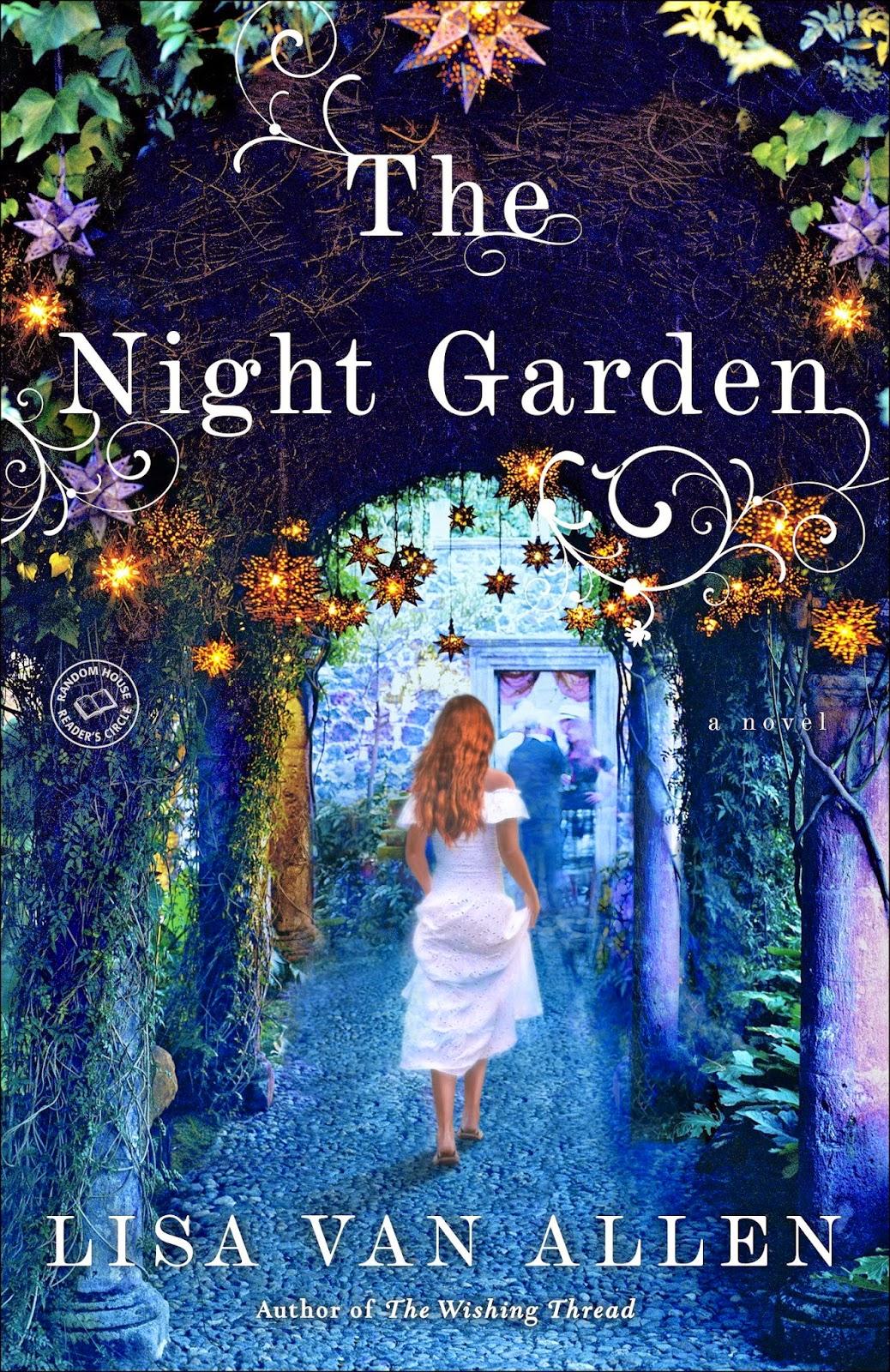 The Night Garden by Lisa Van Allen