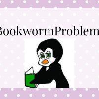 Bookworm Problems: Top Ten Tuesday
