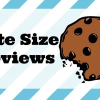 Bite Size Reviews April 2016