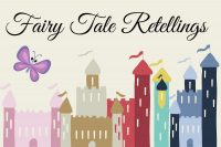 Fairy Tale Retellings: A Top Ten Tuesday List