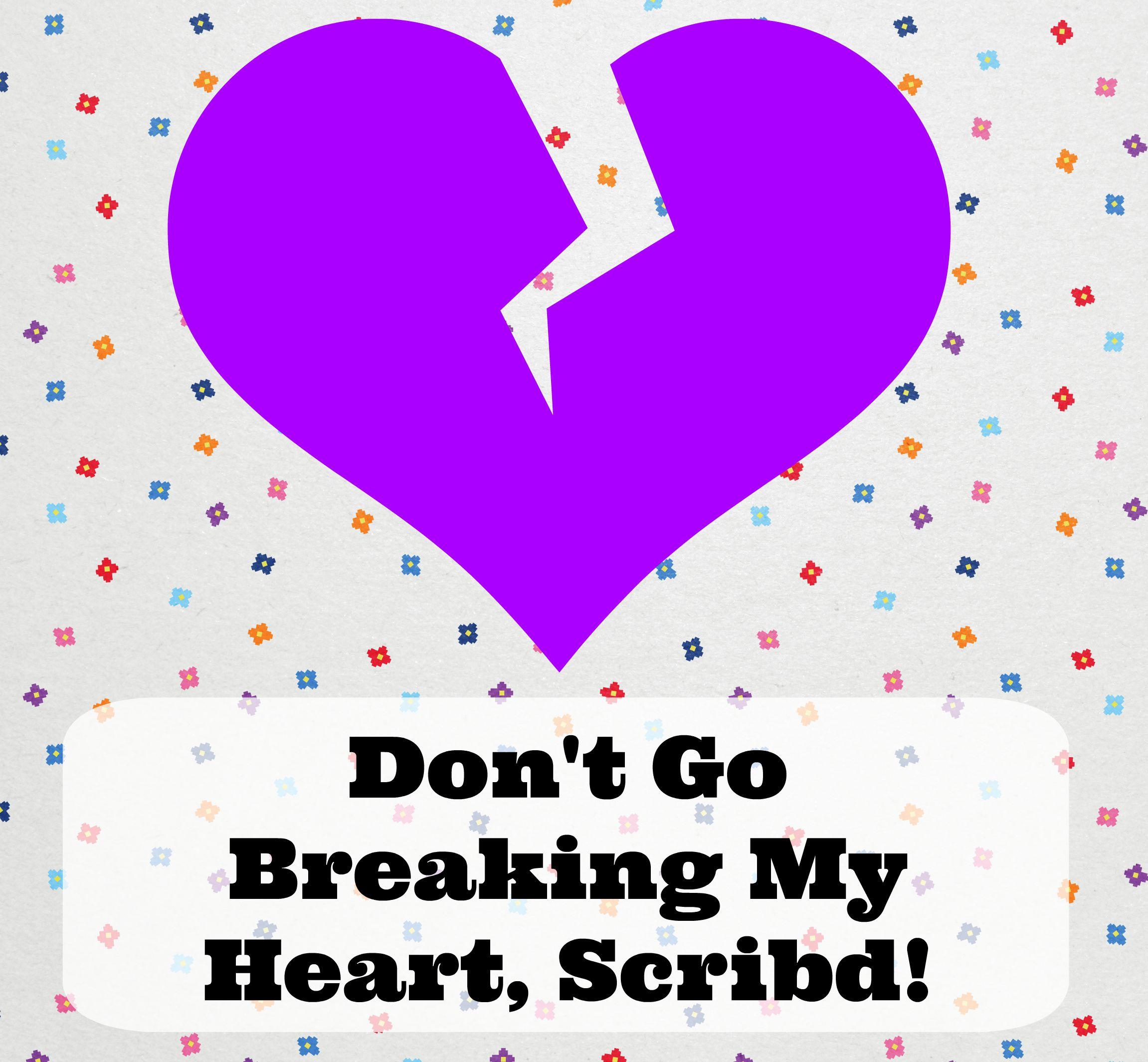 scribdheartbreak