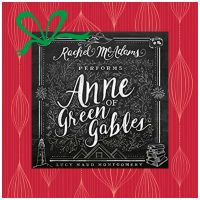 Anne of Green Gables, Audible, and Holiday Cheer