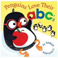 Penguin Books for Every Occasion: Kid Lit with my Kidlet