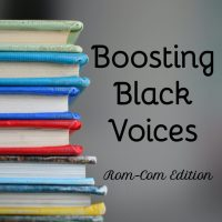 Boosting Black Voices: Rom-Com Edition